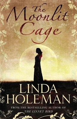 Book The Moonlit Cage by Linda Holeman