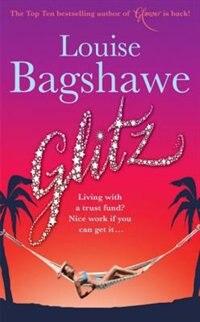 Book Glitz by Louise Bagshawe