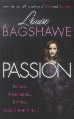 Book Passion by Louise Bagshawe