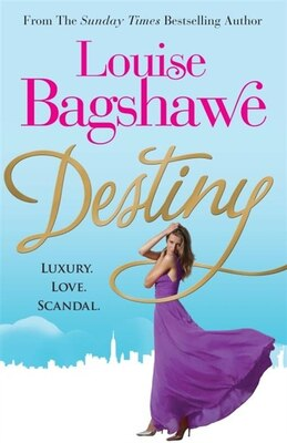 Book Destiny by Louise Bagshawe
