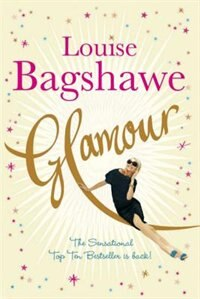 Book Glamour by Louise Bagshawe