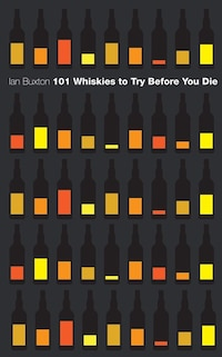101 Whiskies To Try Before You Die