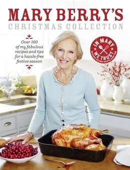 Book Mary Berry's Christmas Collection by Mary Berry