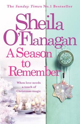 Book A Season To Remember by Sheila Oflanagan