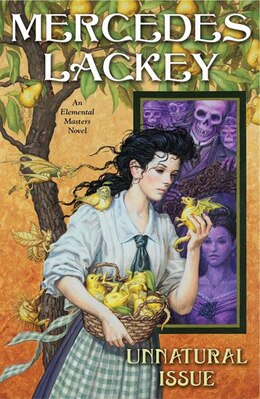 Book Unnatural Issue by Mercedes Lackey