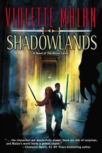 Book Shadowlands by Violette Malan