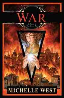 War by Michelle West