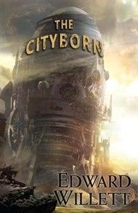 Book The Cityborn by Edward Willett