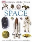 Book Ultimate Sticker Book: Space by Dorling Dk Publishing
