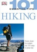 Book 101 Essential Tips: Hiking by Dorling Dk