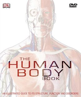 Book Human Body Book by Kindersley Dorling