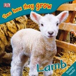 Book Lamb by Dorling Dk Publishing