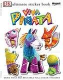 Viva Pinata Ultimate Sticker Book
