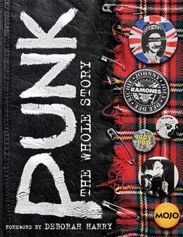 Book Punk by Debbie Dk Publishing