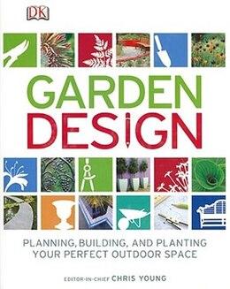 Book Garden Design by Dorling Kindersley