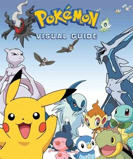 Pokemon Visual Guide Trade Version