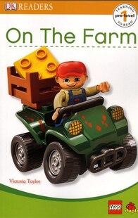 Dk Readers L0: Lego® Duplo: On The Farm