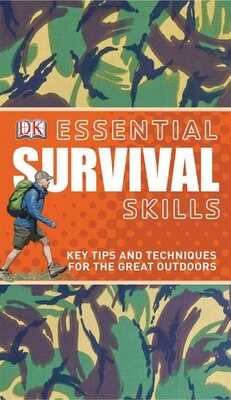Book Essential Survival Skills by Colin Towell