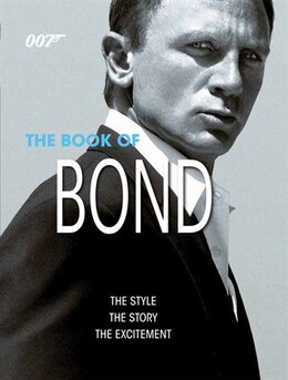Book The Book Of Bond by Dorling Dk Publishing