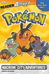 Pokemon Readeractive: Nacrene City Adventures!