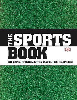 Book Sports Book Paperback by Dorling Dk