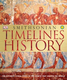 Book Timelines Of History by Dorling Dk