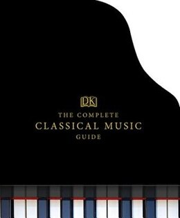 Book Complete Classical Music Guide by Dorling Kindersley