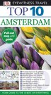 Top 10 Amsterdam by Dorling Dk Publishing
