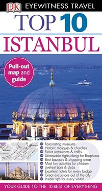 Top 10 Istanbul