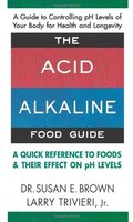 The Acid Alkaline Food Guide: A Quick Reference to Foods & Their Effect on pH Levels