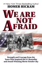 We Are Not Afraid: Strength And Courage From The Town That Inspired The #1 Bestseller And Award…