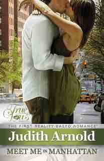 Meet Me in Manhattan by Judith Arnold
