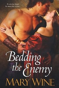 Bedding The Enemy by Mary Wine