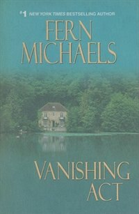 Book Vanishing Act by Fern Michaels