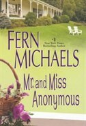 Book Mr And Miss Anonymous by Fern Michaels