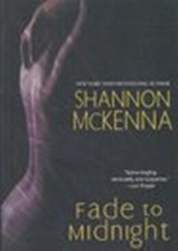 Book Fade To Midnight by Shannon Mckenna