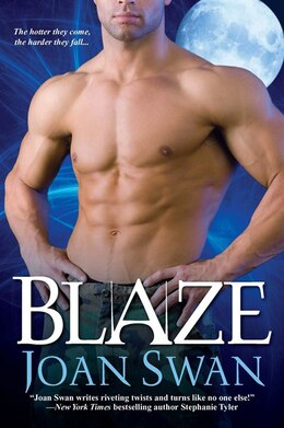 Book Blaze by Joan Swan
