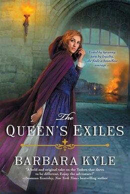 Book The Queen's Exiles by Barbara Kyle