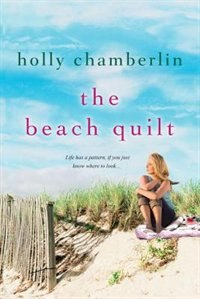 Book The Beach Quilt by Holly Chamberlin