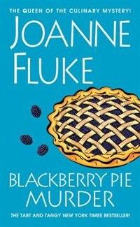 Book Blackberry Pie Murder by Joanne Fluke
