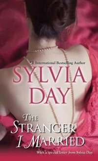 Book The Stranger I Married by Sylvia Day
