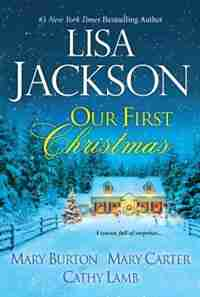Our First Christmas by Lisa Jackson