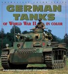 German Tanks of World War II