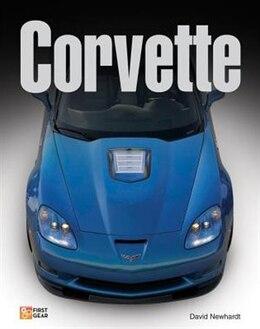 Book Corvette by David Newhardt