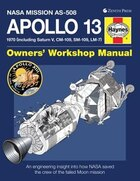 Apollo 13 Owners' Workshop Manual: An Engineering Insight Into How Nasa Saved The Crew Of The…