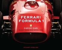 Ferrari Formula 1 Car By Car: Every Race Car Since 1950
