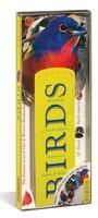 Fandex Family Field Guides: Birds: Wild Birds of North America. Appearance, Habits & Habitat
