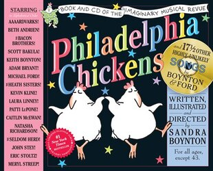 Philadelphia Chickens: Those Chickens of Swing