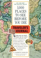 1,000 Places to See Before You Die Traveler's Journal