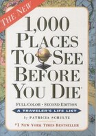 Book 1,000 Places to See Before You Die: Revised Second Edition by Patricia Schultz